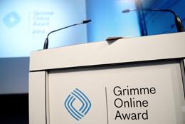 Grimme-Online-Awards verliehen